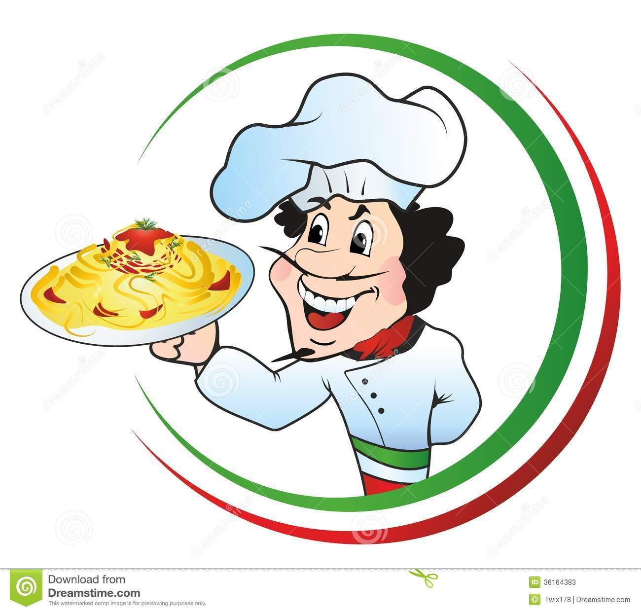 Italian Pasta Clipart - Clipart Suggest
