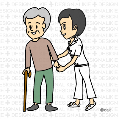 Medical Care Clipart