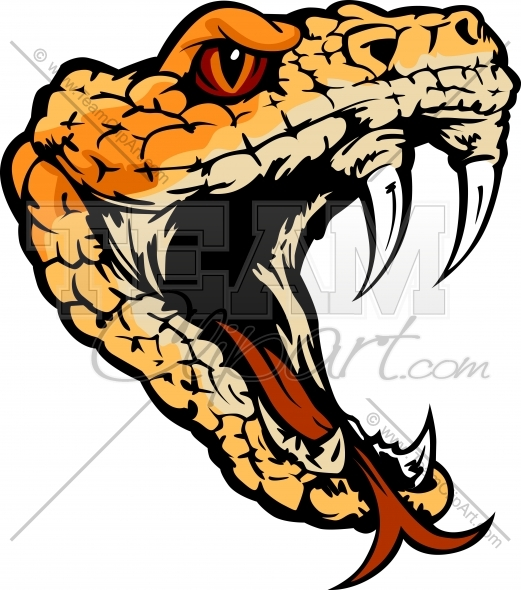 Snake Fangs Clipart Snake Fangs Clipart Rattle