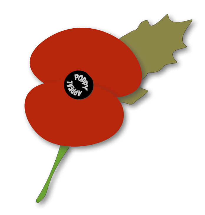 Tutorial In This Later Post The Remembrance Poppy   How To Tips