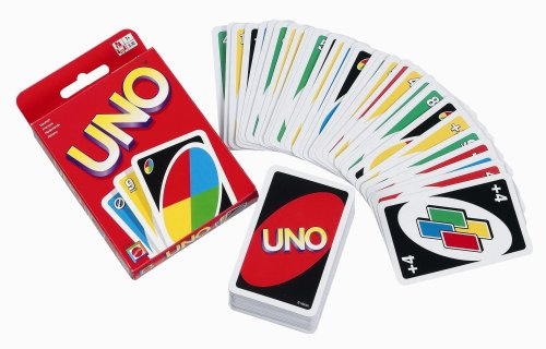 Yeah Baby It S Uno Everyone Loves Uno Right The Magic Of Uno Is Hard