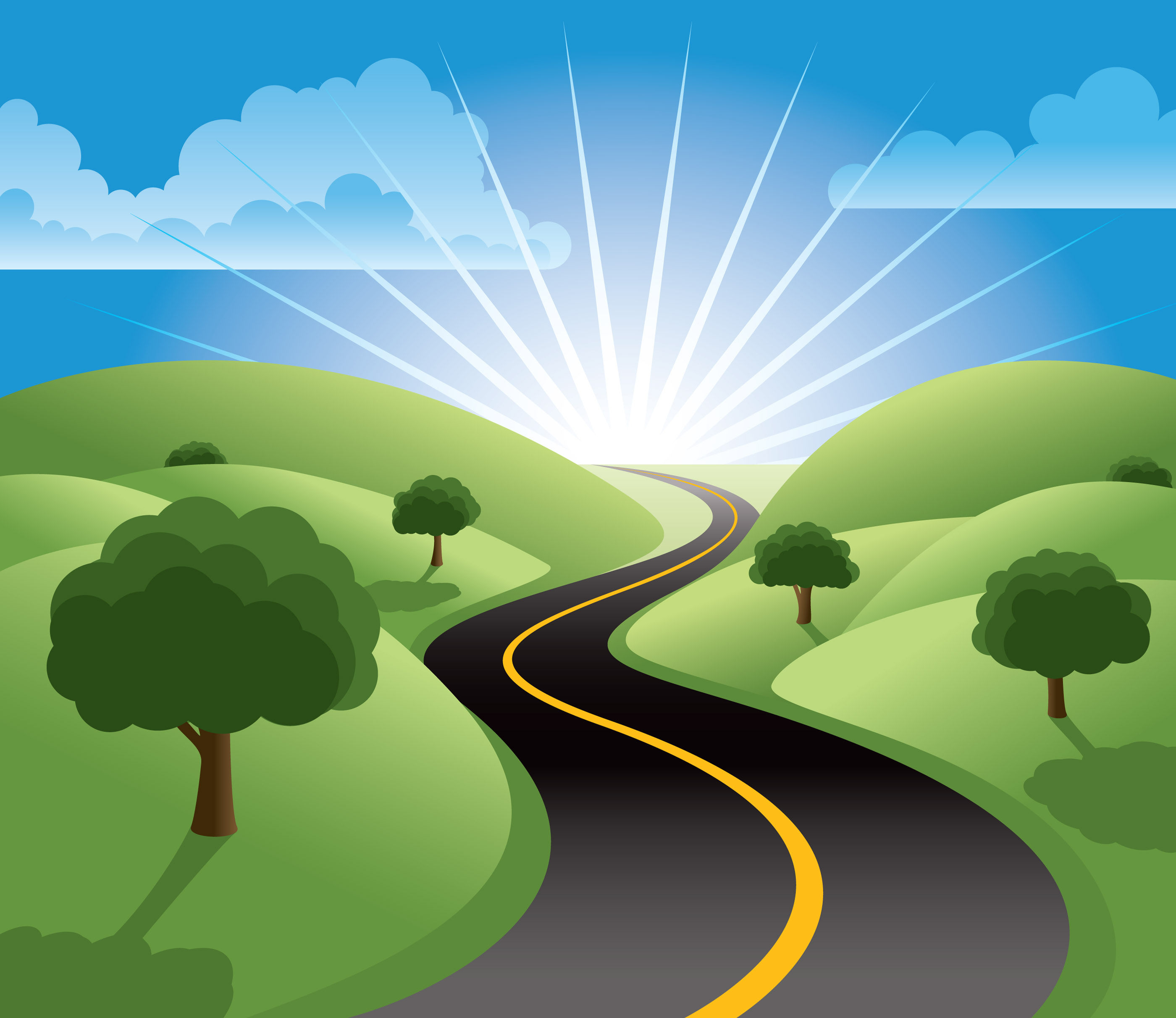 10 Business Tips To Keep Your Nonprofit On The Road To Success Road To