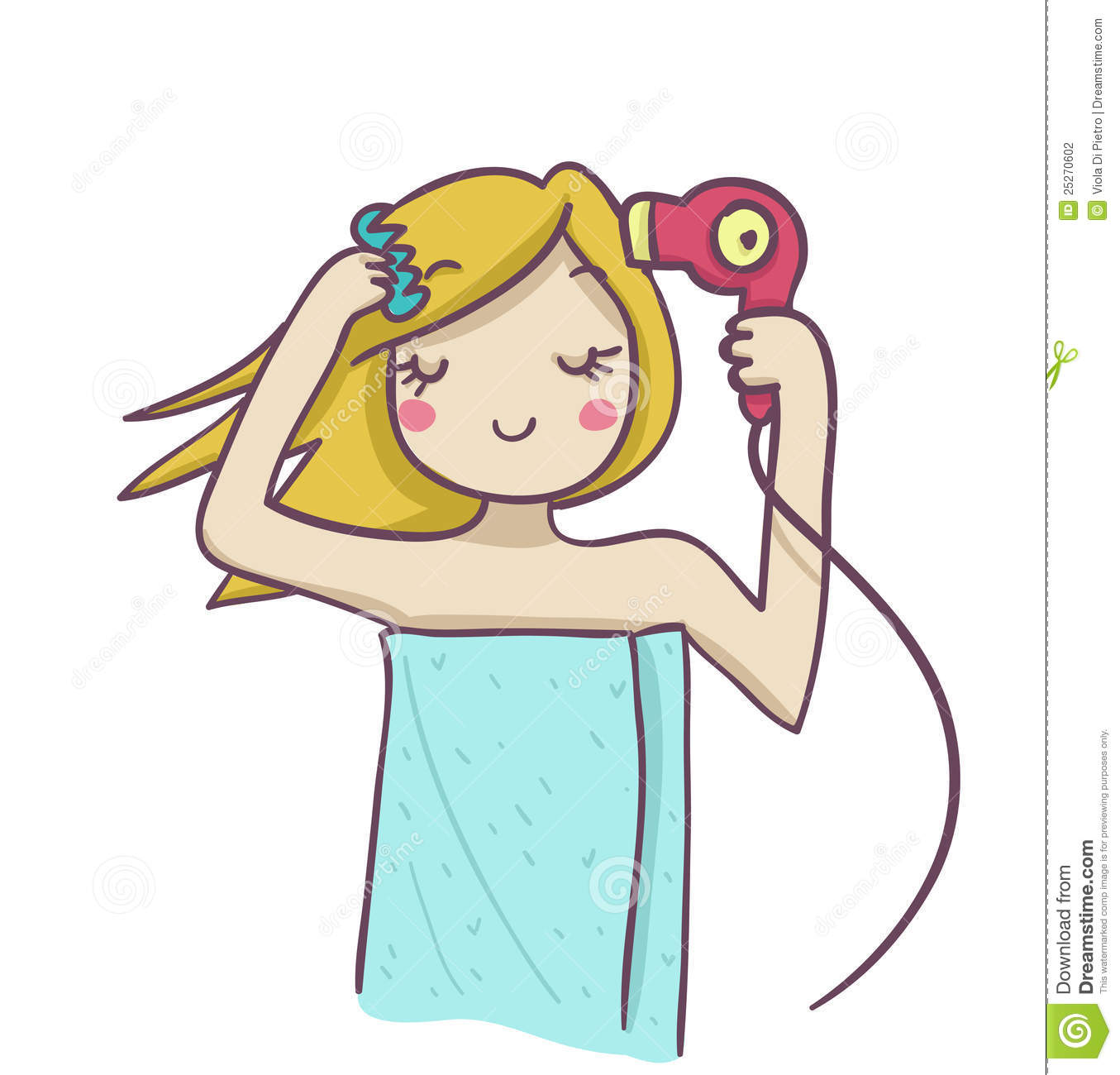 Animated Washing Your Hair Clipart Clipart Suggest