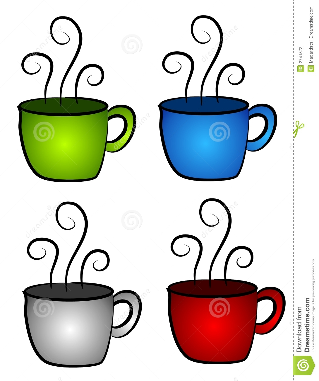 Mobile Green Tea Cup Clipart   Cliparthut   Free Clipart