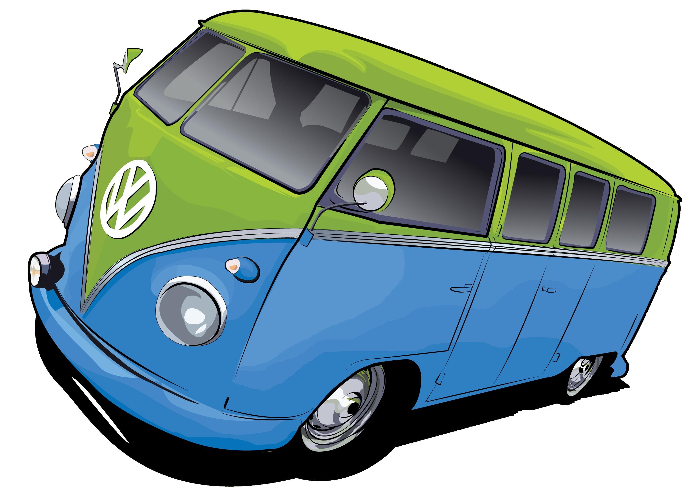 vw bus clipart clipart suggest vw bus clip art sunflower vw bus clipart free