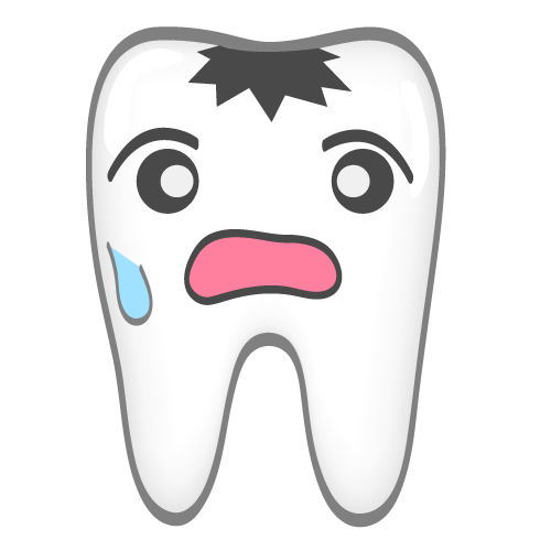Clip Art Mouth With Cavities Clipart - Clipart Kid
