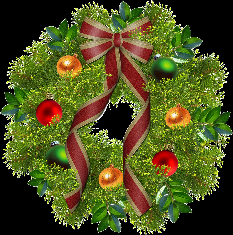 Wreath Transparent Clipart - Clipart Suggest