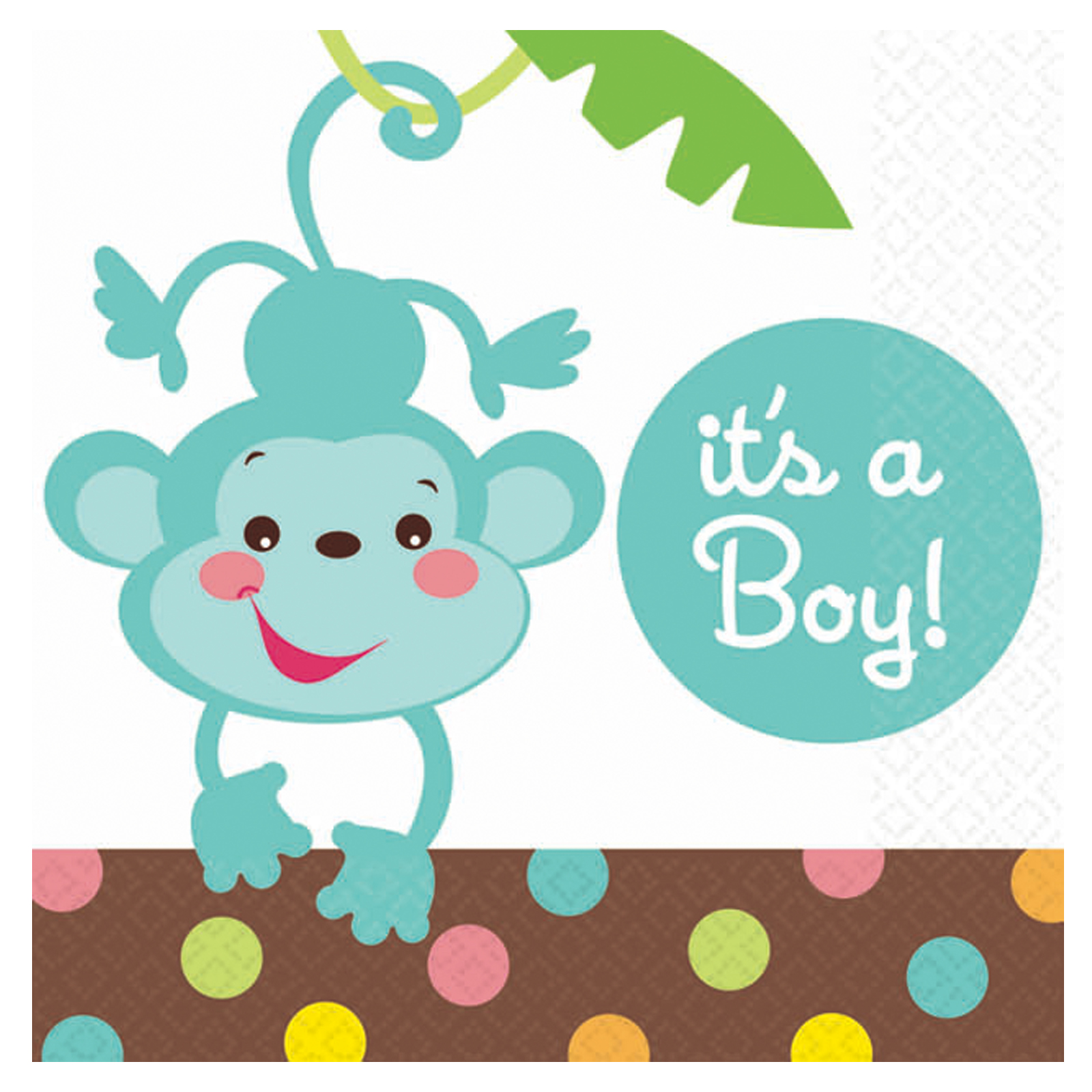 Free Printable Monkey Baby Shower Invitations with amazing invitation template