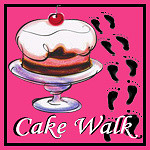 Cake Walk Blog Button   Tutorial Links   Ph D  Serts   Cakes