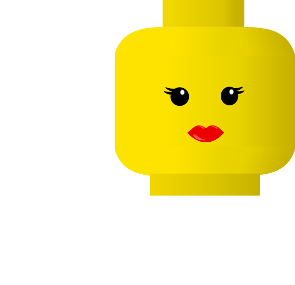 lego man vector - photo #17