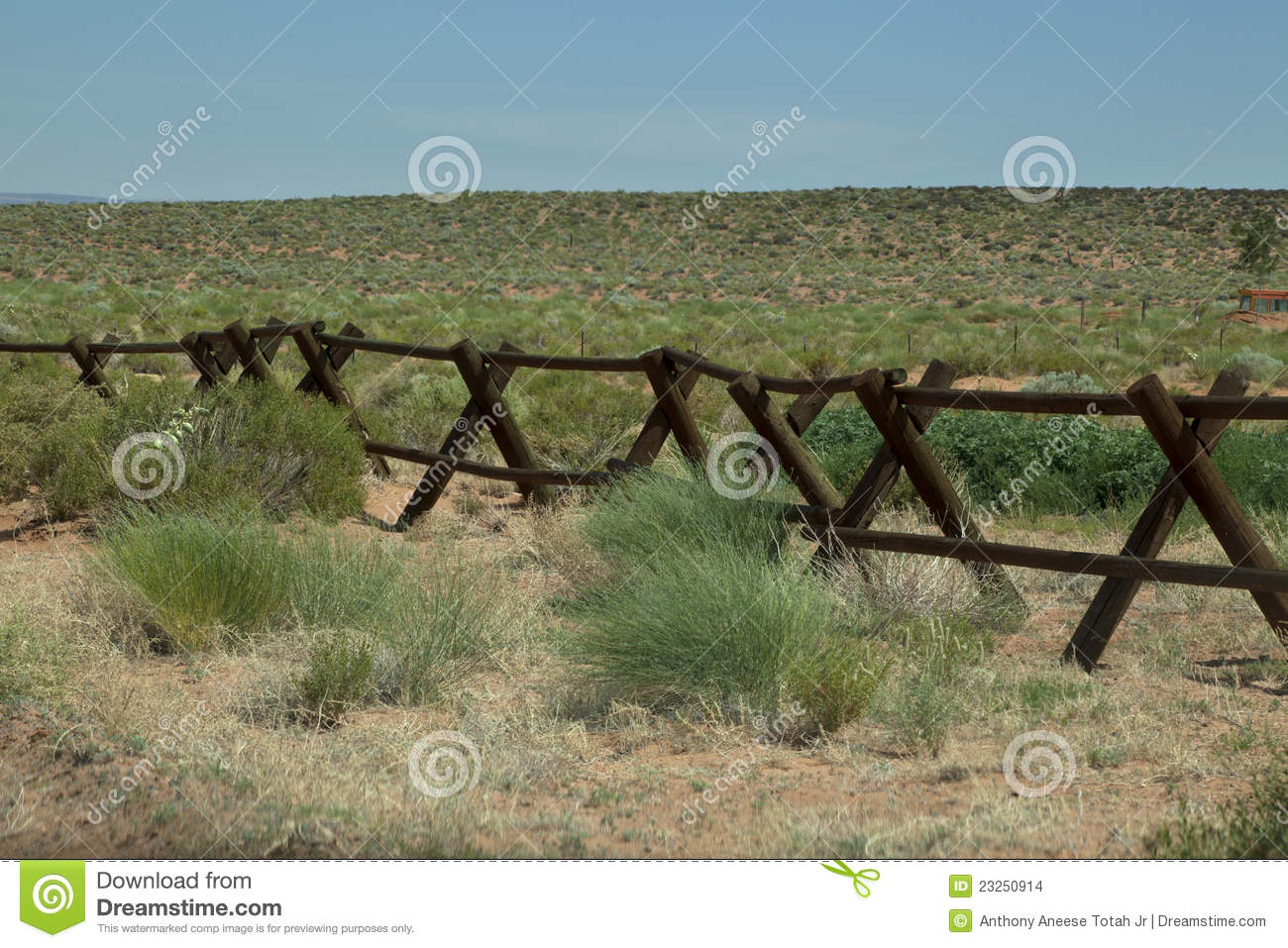 Ranch Fence Clipart Ranch Fence