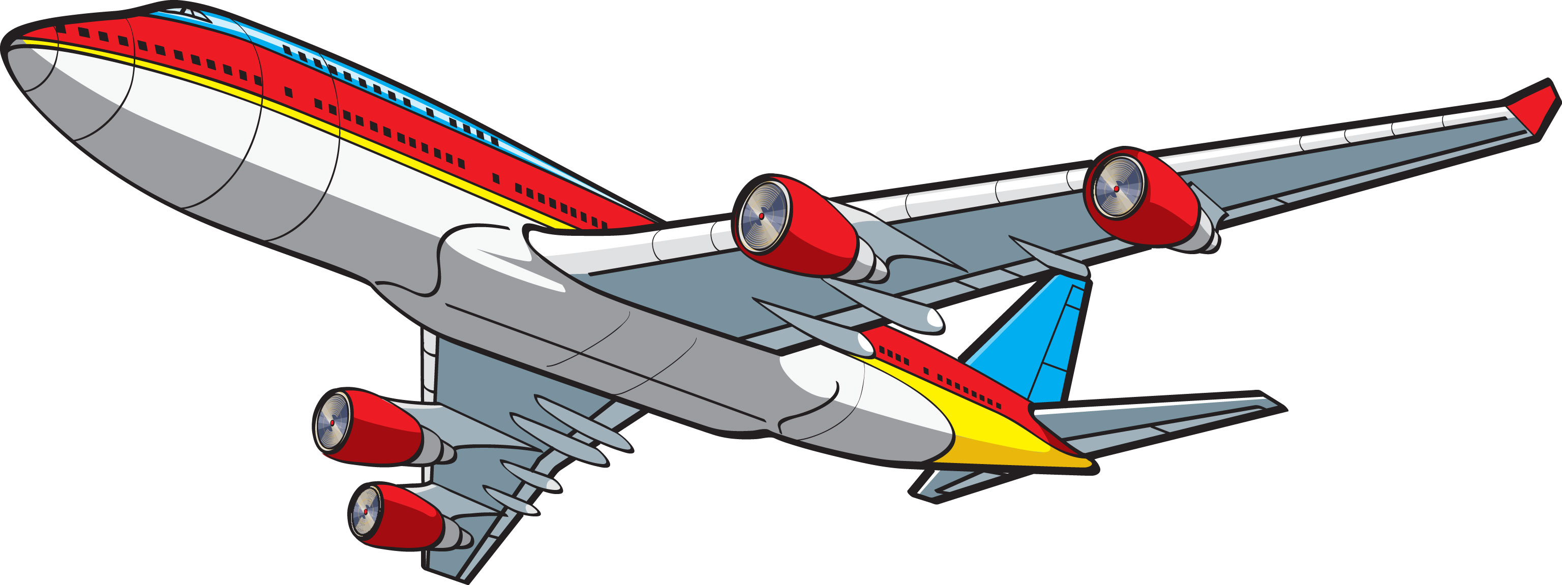 There Is 40 Plane Flying   Free Cliparts All Used For Free