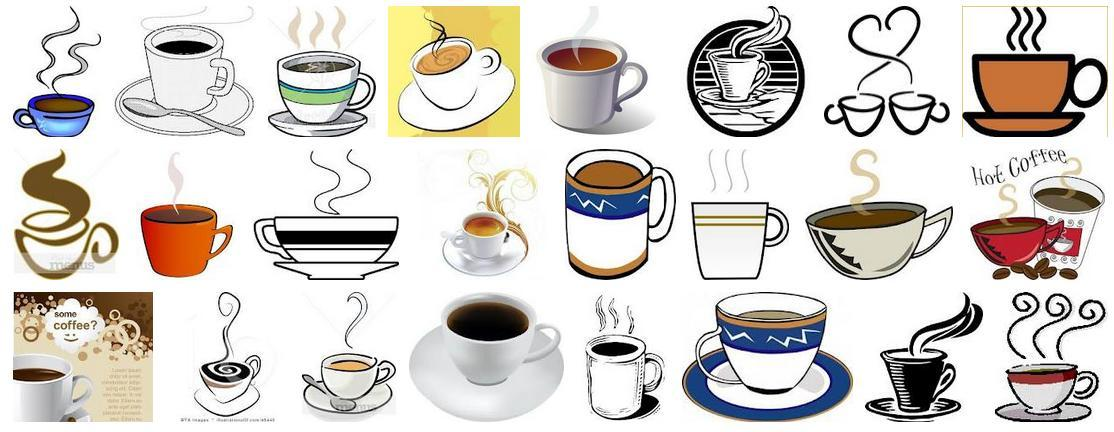 Cup of coffee dating site