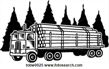 How To Draw Logging Truck Http How To Draw Co Uk S Logging 20truck