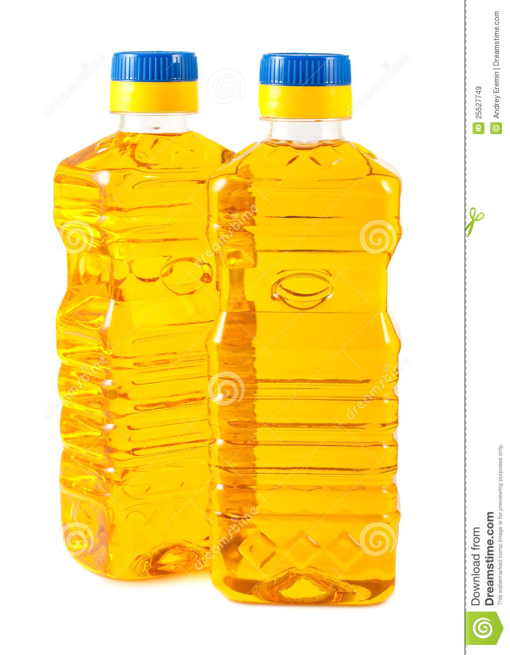 Vegetable Oil Clip Art