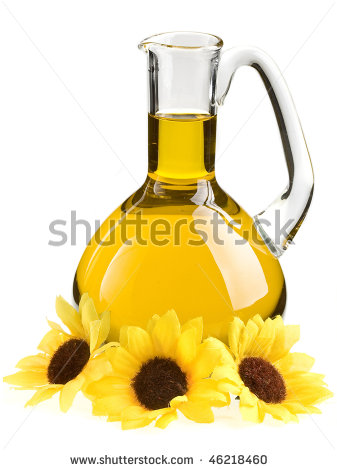 Vegetable Oil Clipart