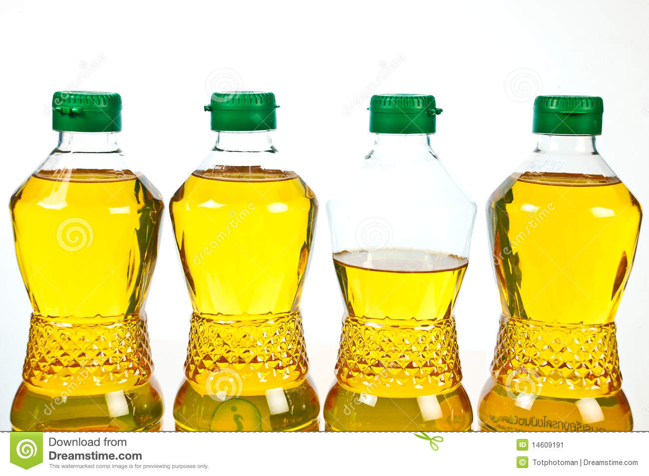 Vegetable Oil Stock Image   Image  14609191