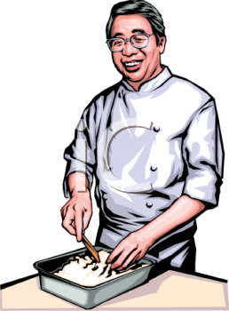 0511 1001 0623 2156 Asian Chef Clipart Image Jpg