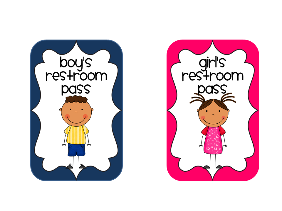 Elementary School Restroom Clipart Clipart Suggest