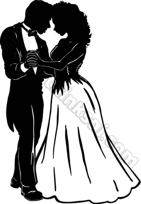 Prom Couple Clipart Events Prom Couple Prom