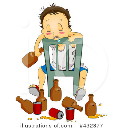 clipart of alcoholic � cliparts
