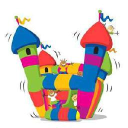 Bounce House Clipart   Clipart Best