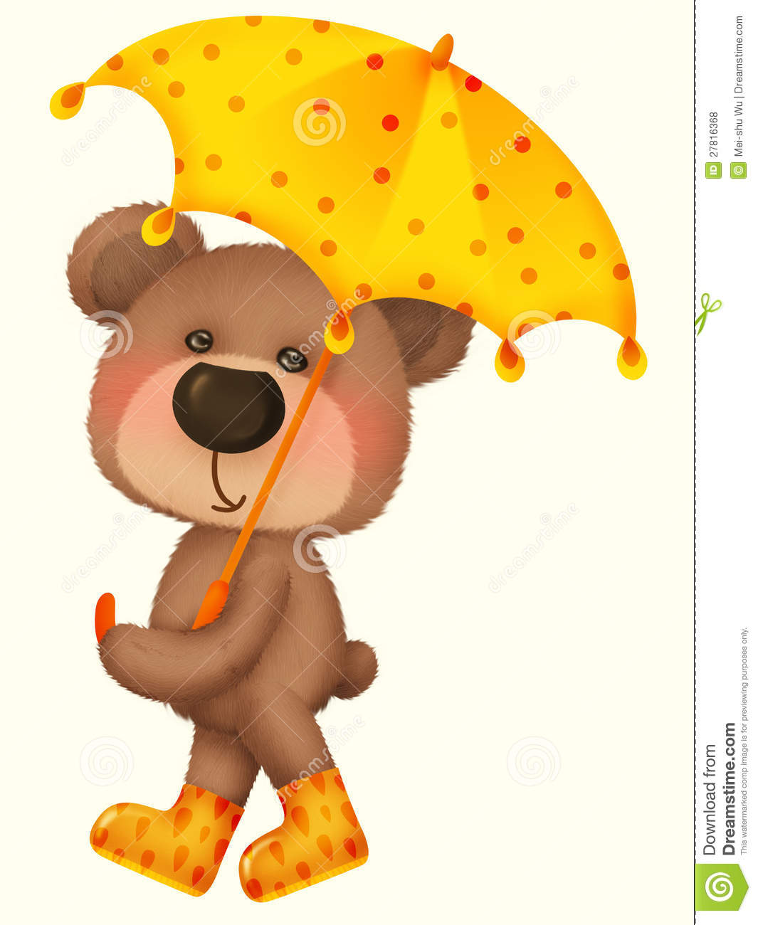 Displaying 18  Images For   Cute Umbrella Clipart