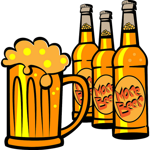 Alcohol Clipart - Clipart Kid
