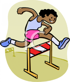 Go Back   Pix For   Track And Field Hurdles Clipart