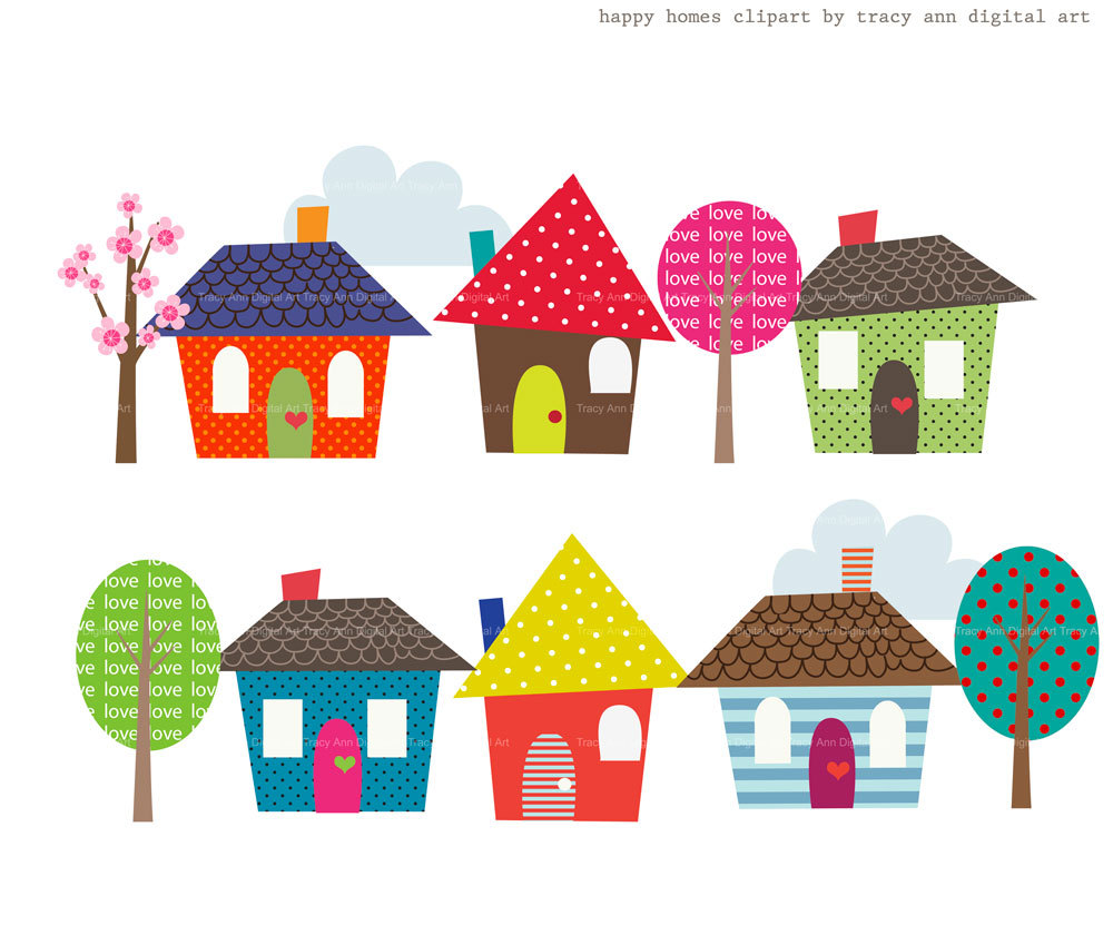 House Sweet Home Clipart Home Sweet Home Clipart
