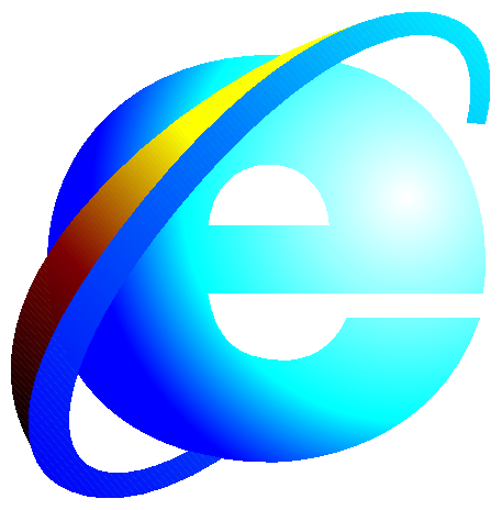 Internet Explorer            Clipartlogo Com