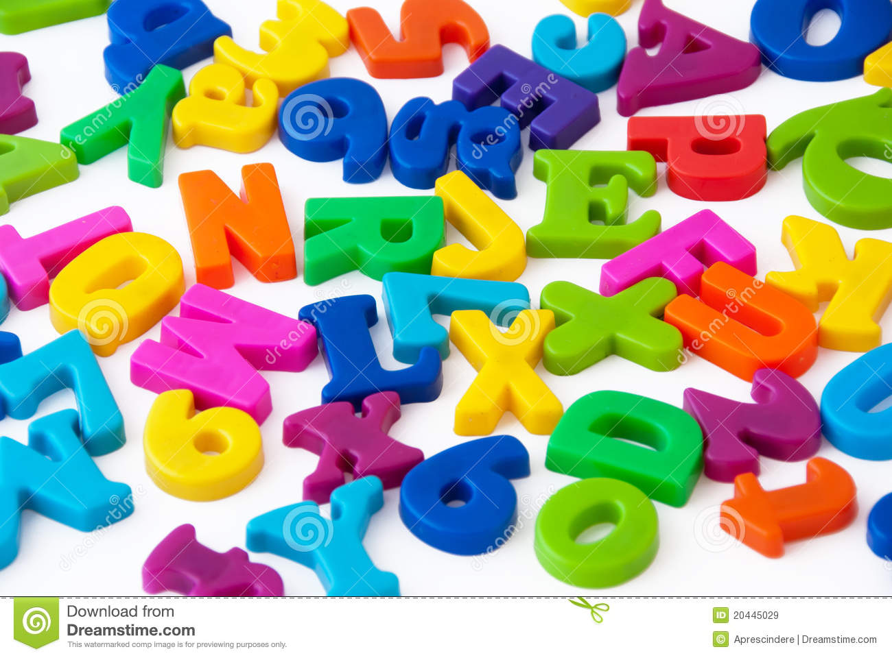 magnetic letters clipart alphabet letters background
