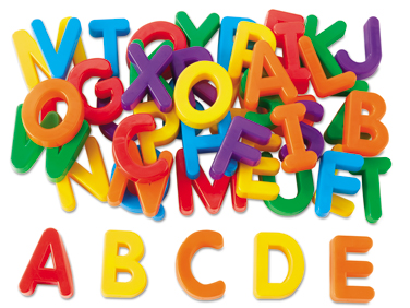 magnetic letters preschool 3rd grade 3 yrs
