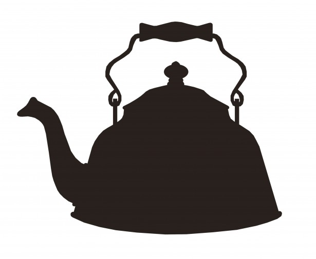 Teapot Silhouette Free Stock Photo   Public Domain Pictures