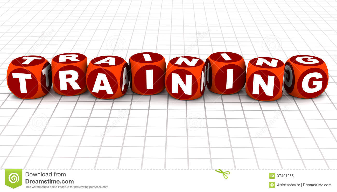training words concept of skill enhancement train for a job or training words concept of skill enhancement train for a job or