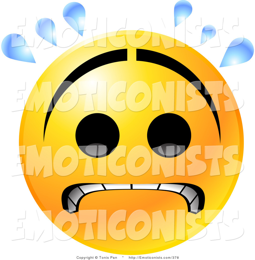 Worried Face Clipart Worry Clipart