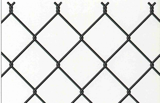 Chain Link Fence Un Clf   Free Images At Clker Com   Vector Clip Art