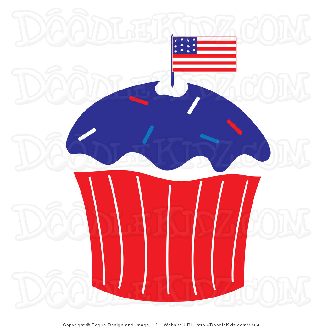 Cupcakes With Sprinkles Clipart   Clipart Panda   Free Clipart Images
