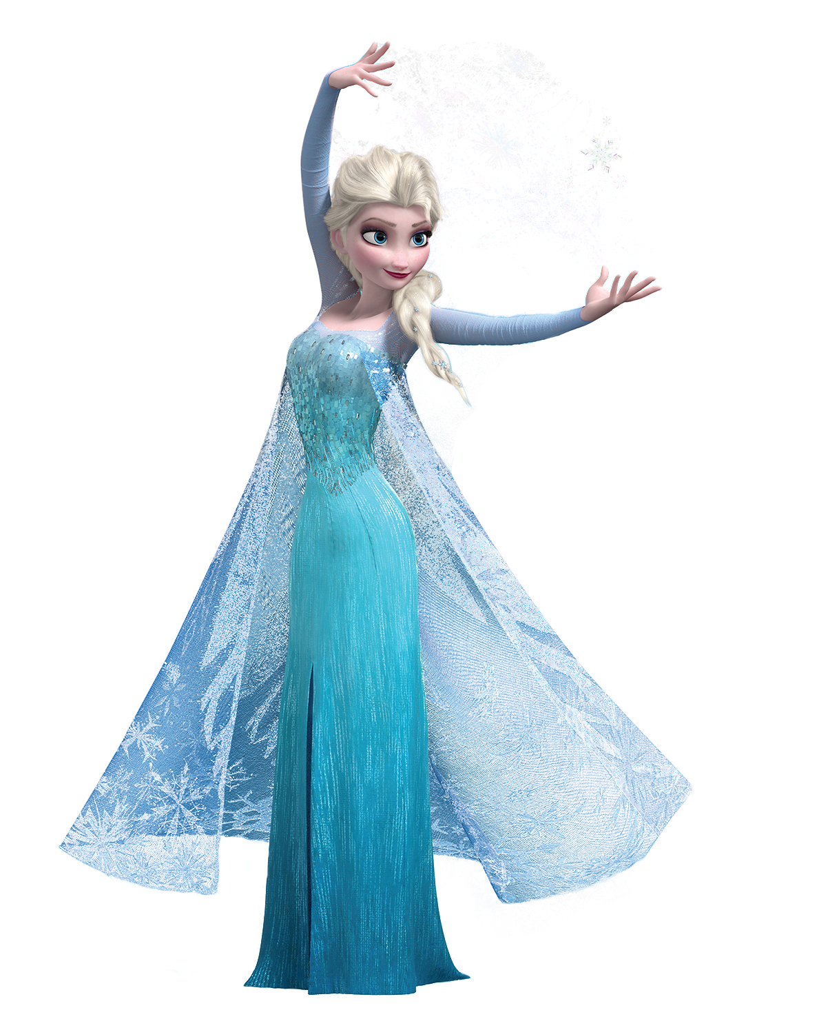 Elsa Frozen Disney 03