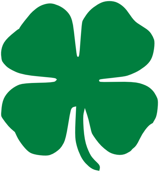 lucky clover clipart clipart suggest free st patrick's day clip art pictures free st patrick's day clip art borders