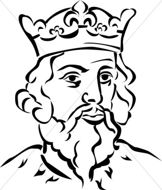 King Clipart Black And White Img Mouseover3 Jpg