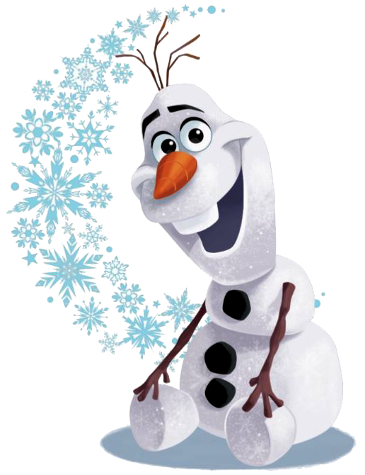 Olaf Clipart - C...Clipart Gallery Microsoft Office