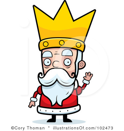 Royalty Free  Rf  King Clipart