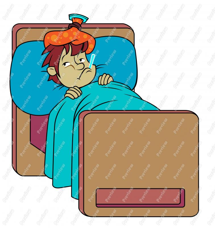 Sick Boy Clipart - Clipart Suggest