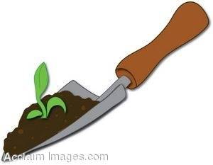 Clip Art Soil Clipart soil clipart kid this is a illustration of garden spade with some soil