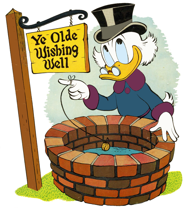Wishing Well Clipart   Cliparthut   Free Clipart