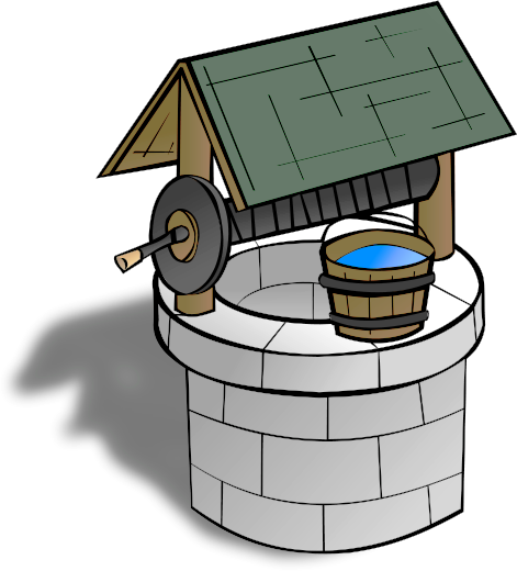 Wishing Well   Http   Www Wpclipart Com Buildings Assorted Assorted 2