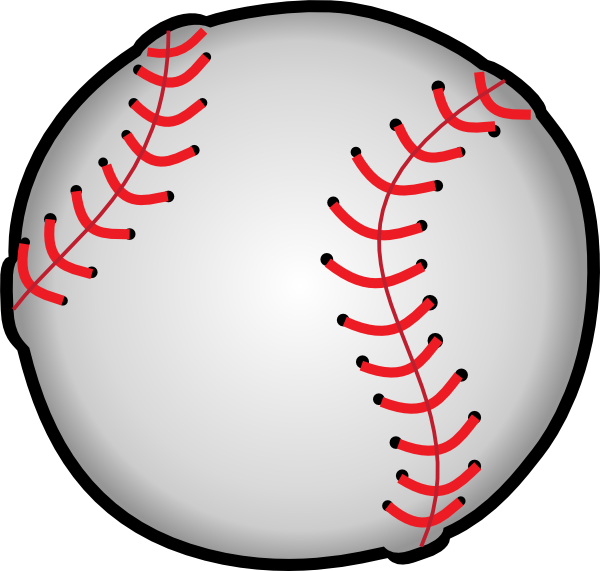 Best Royalty Free Baseball Clip Art