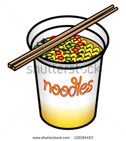 Displaying  20  Gallery Images For Cartoon Cup Noodles