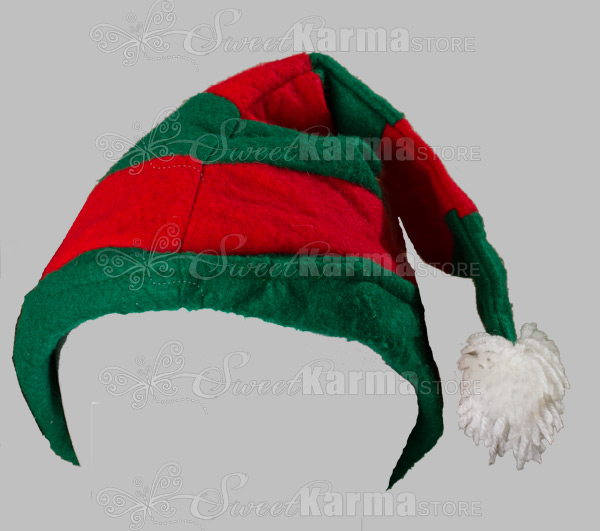 Elf Hat Png Transparent Background File Sweetkarma Store